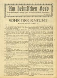 Am Heimischen Herd, 1931, Jg. 104, Nr. 82