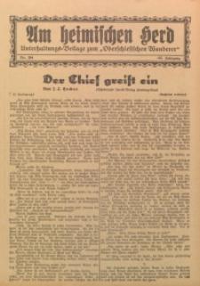 Am Heimischen Herd, 1934, Jg. 107, Nr. 294