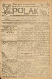 Polak, 1910, R. 6, nr 117