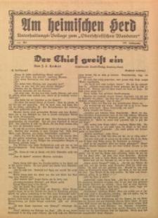 Am Heimischen Herd, 1934, Jg. 107, Nr. 302