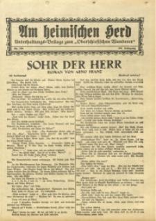 Am Heimischen Herd, 1931, Jg. 104, Nr. 104