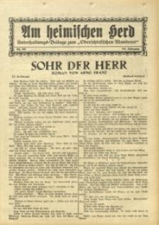 Am Heimischen Herd, 1931, Jg. 104, Nr. 107