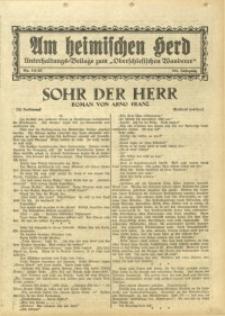 Am Heimischen Herd, 1931, Jg. 104, Nr. 112