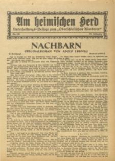 Am Heimischen Herd, 1931, Jg. 104, Nr. 156