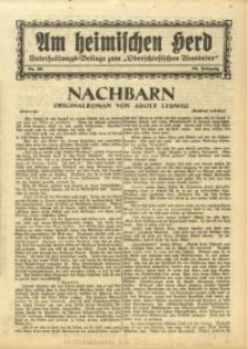 Am Heimischen Herd, 1931, Jg. 104, Nr. 162