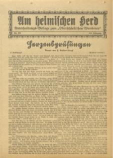 Am Heimischen Herd, 1931, Jg. 104, Nr. 170
