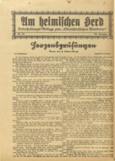Am Heimischen Herd, 1931, Jg. 104, Nr. 175