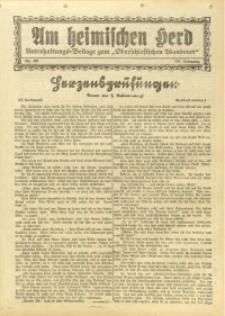 Am Heimischen Herd, 1931, Jg. 104, Nr. 176