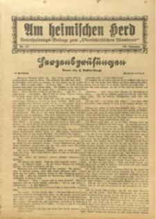 Am Heimischen Herd, 1931, Jg. 104, Nr. 177