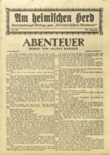 Am Heimischen Herd, 1931, Jg. 104, Nr. 190