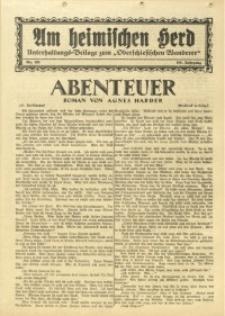 Am Heimischen Herd, 1931, Jg. 104, Nr. 192