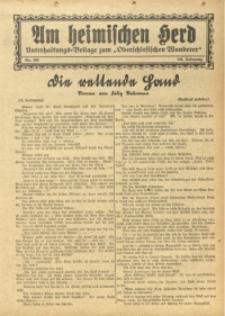 Am Heimischen Herd, 1931, Jg. 104, Nr. 223