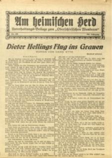 Am Heimischen Herd, 1931, Jg. 104, Nr. 229