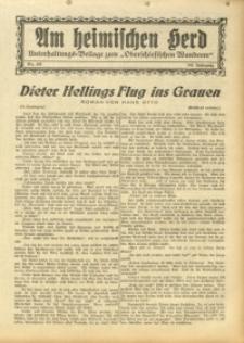 Am Heimischen Herd, 1931, Jg. 104, Nr. 245
