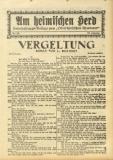 Am Heimischen Herd, 1931, Jg. 104, Nr. 260