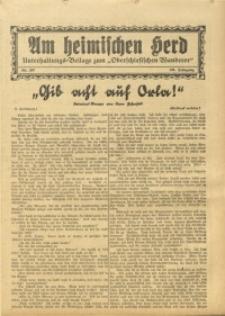 Am Heimischen Herd, 1931, Jg. 104, Nr. 267