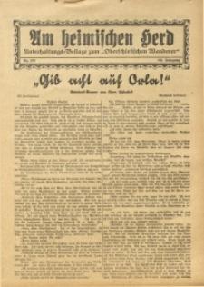 Am Heimischen Herd, 1931, Jg. 104, Nr. 278