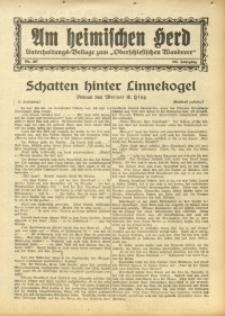 Am Heimischen Herd, 1931, Jg. 104, Nr. 287