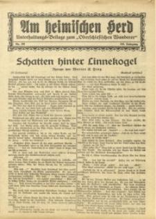 Am Heimischen Herd, 1931, Jg. 104, Nr. 305
