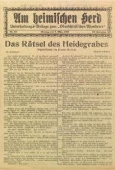 Am Heimischen Herd, 1927, Jg. 99, Nr. 54