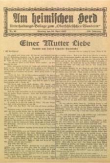 Am Heimischen Herd, 1927, Jg. 100, Nr. 95