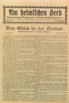 Am Heimischen Herd, 1927, Jg. 100, Nr. 135
