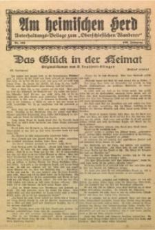 Am Heimischen Herd, 1927, Jg. 100, Nr. 142