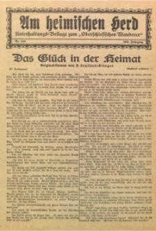 Am Heimischen Herd, 1927, Jg. 100, Nr. 143