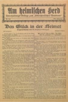 Am Heimischen Herd, 1927, Jg. 100, Nr. 144