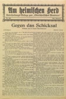 Am Heimischen Herd, 1927, Jg. 100, Nr. 156