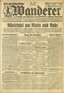 Der Oberschlesische Wanderer, 1924, Jg. 96, Nr. 116