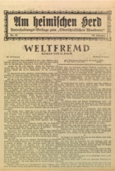 Am Heimischen Herd, 1927, Jg. 100, Nr. 197