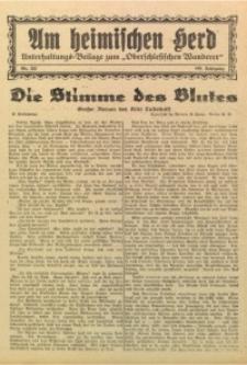Am Heimischen Herd, 1927, Jg. 100, Nr. 222