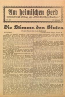 Am Heimischen Herd, 1927, Jg. 100, Nr. 224