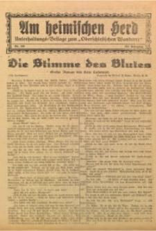 Am Heimischen Herd, 1927, Jg. 100, Nr. 228