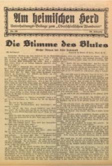 Am Heimischen Herd, 1927, Jg. 100, Nr. 236