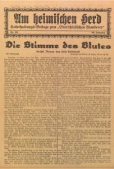 Am Heimischen Herd, 1927, Jg. 100, Nr. 238