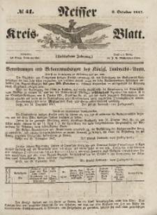 Neisser Kreis-Blatt, 1857, Jg. 16, nr41