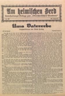 Am Heimischen Herd, 1927, Jg. 100, Nr. 288