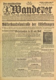Der Oberschlesische Wanderer, 1927, Jg. 99, Nr. 5