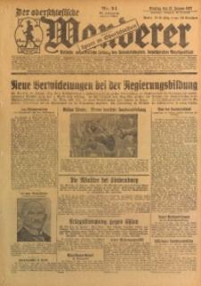 Der Oberschlesische Wanderer, 1927, Jg. 99, Nr. 24