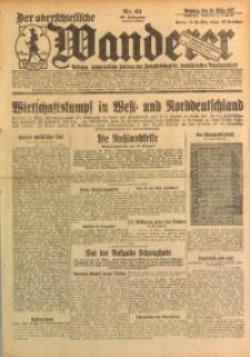 Der Oberschlesische Wanderer, 1927, Jg. 99, Nr. 61