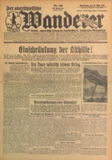 Der Oberschlesische Wanderer, 1927, Jg. 99, Nr. 69
