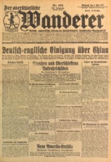 Der Oberschlesische Wanderer, 1927, Jg. 100, Nr. 102