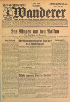 Der Oberschlesische Wanderer, 1927, Jg. 100, Nr. 105
