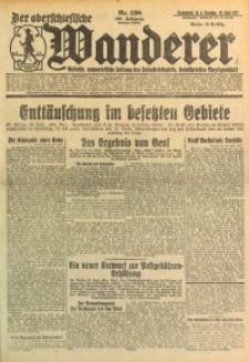 Der Oberschlesische Wanderer, 1927, Jg. 100, Nr. 138