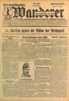Der Oberschlesische Wanderer, 1927, Jg. 100, Nr. 166
