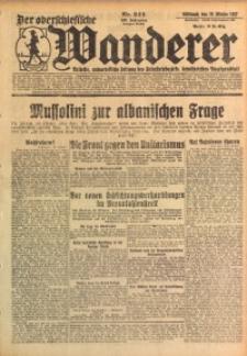 Der Oberschlesische Wanderer, 1927, Jg. 100, Nr. 242