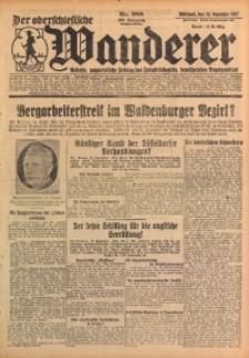 Der Oberschlesische Wanderer, 1927, Jg. 100, Nr. 288