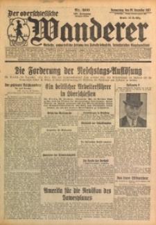 Der Oberschlesische Wanderer, 1927, Jg. 100, Nr. 300